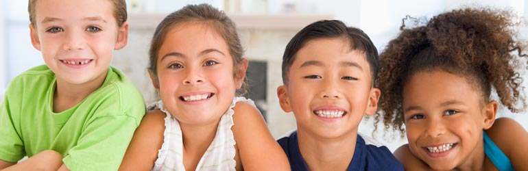 Chestermere Children's Dentistry