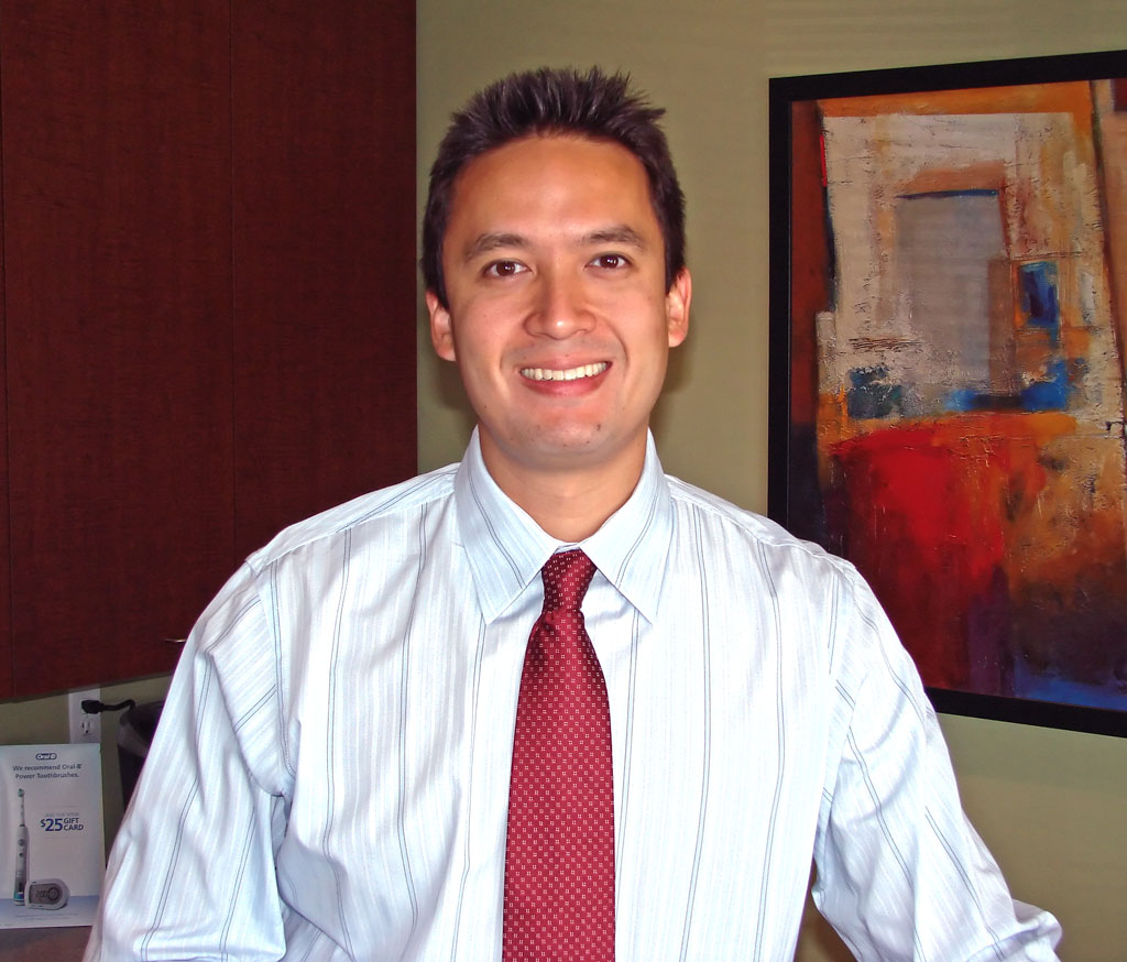 Dr. James Yue