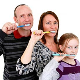 Chestermere Family Dentistry