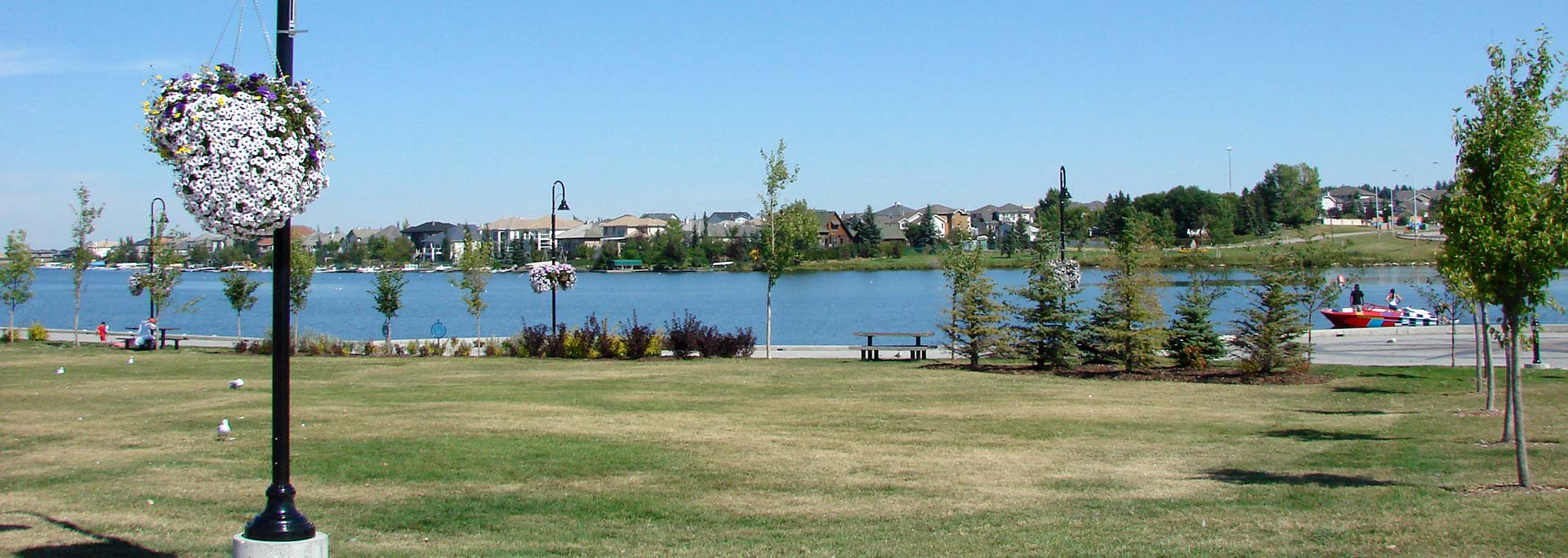 Lake Chestermere