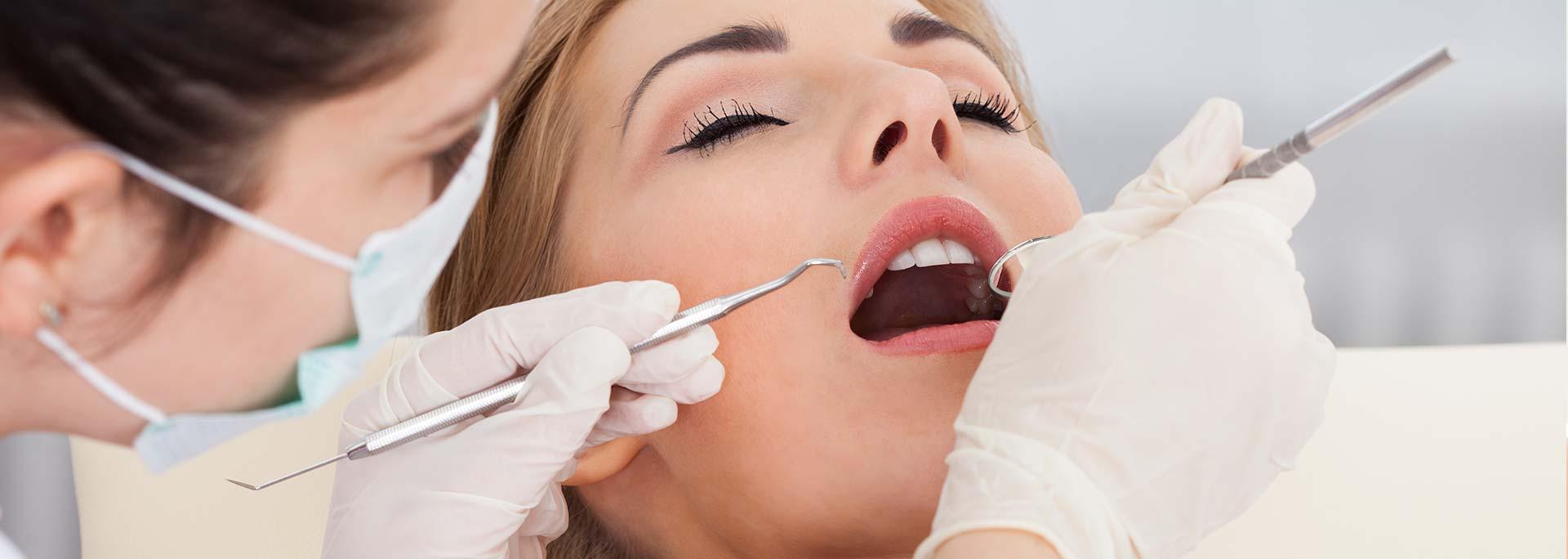 Chestereme Sedation Dentistry