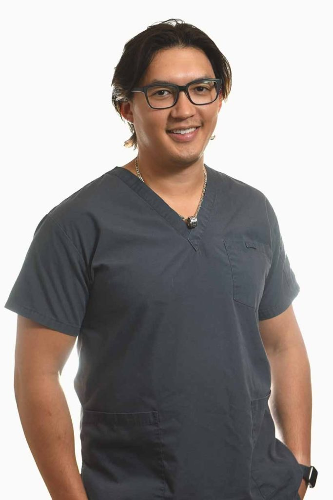 Dr. William Yue | Chestermere Dental Care